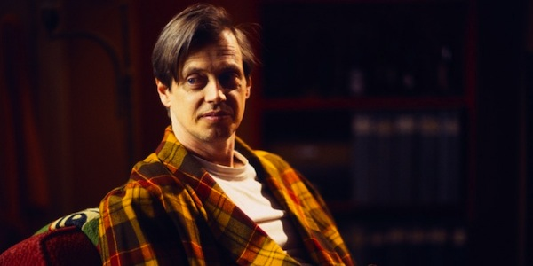Steve Buscemi in Terry Zwigoff's Ghost World
