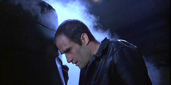 Elias Koteas in David Cronenberg's  Crash