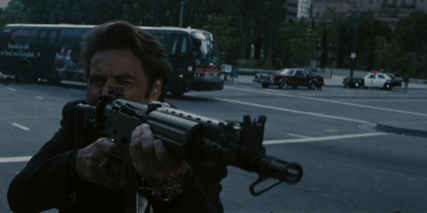 Al Pacino in Michael Mann's Heat