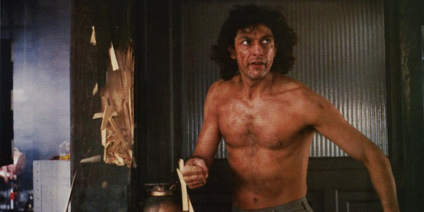 Jeff Goldblum in David Cronenberg's The Fly