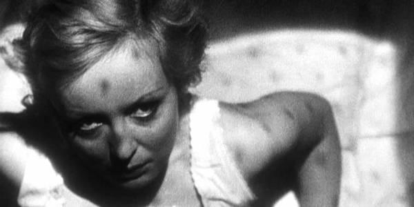 Dita Parlo in Jean Vigo's L'Atalante