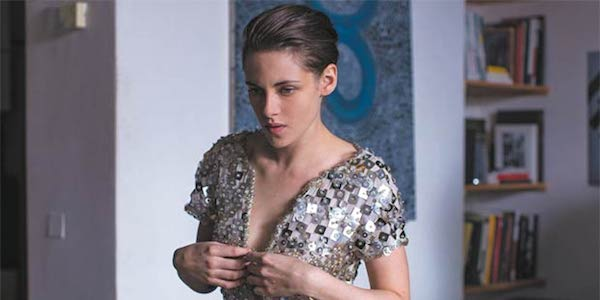 Kristen Stewart in Olivier Assayas'  Personal Shopper