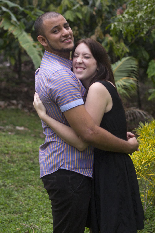 Alissa & Omar