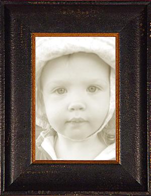 antique black frame. Distressed-Black-Gold-Lip-Italian-Picture-Frame.jpg Antique Black Frame I