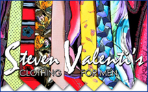 Steven Valenti
