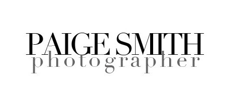 Paige Smith, photographer