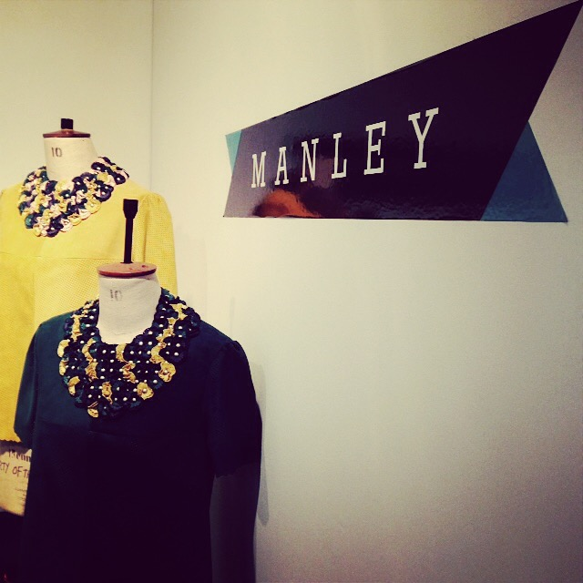 Manley Stand @ Showcase