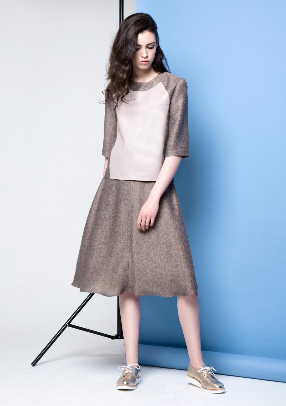 Carly Skirt