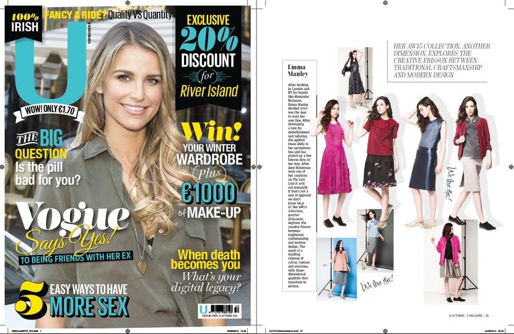 U! Magazine