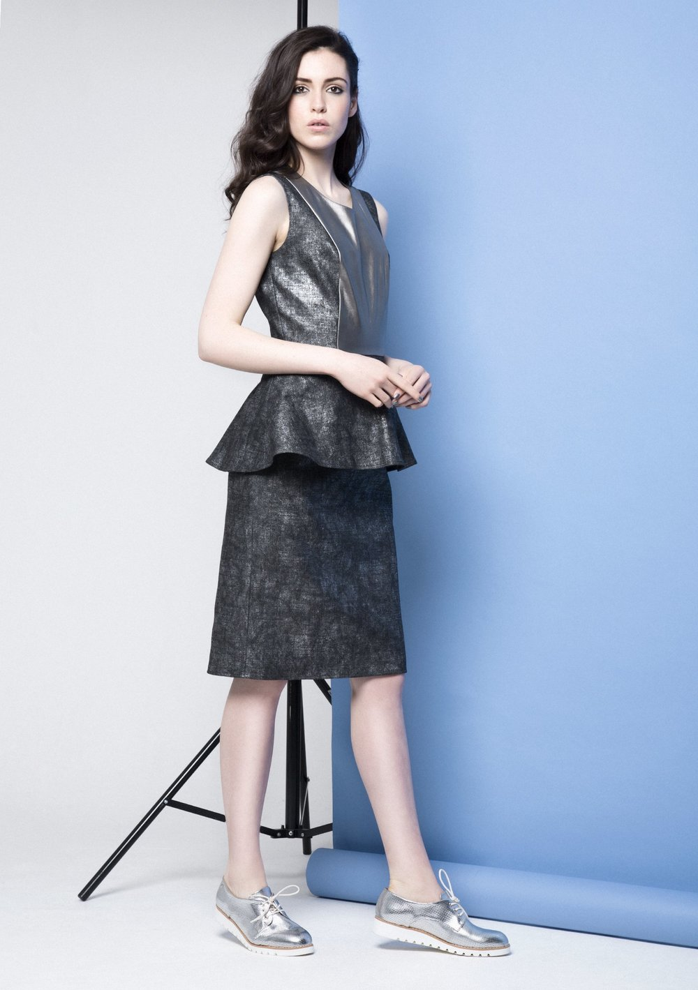 Manley AW15 Lexi Leather Dress €340.jpg
