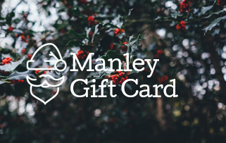 Manley Fashion Gift Card