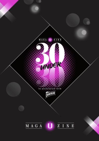 U Magazine 30 Under 30