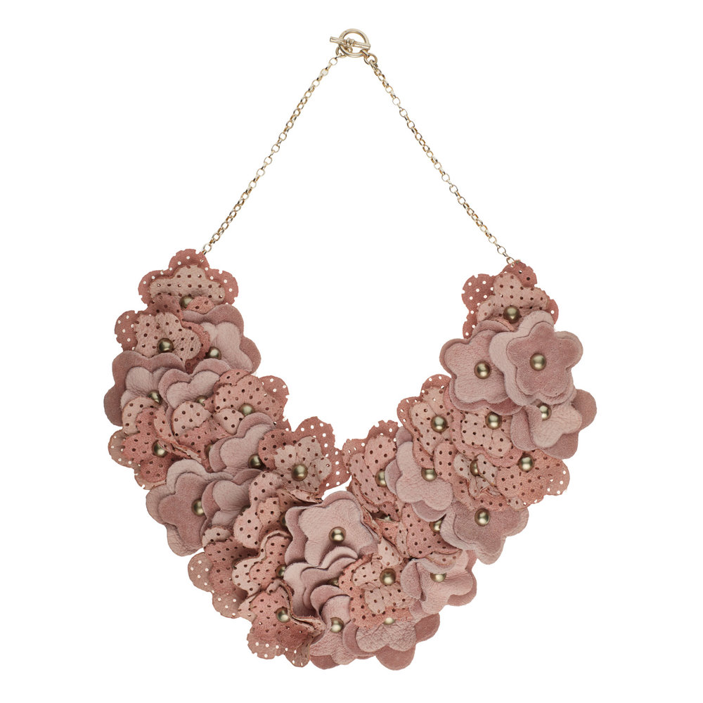 Manley SS17 - Layla Necklace - Powder Pink - €169.jpg