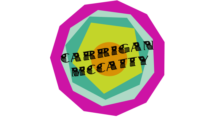 Carrigan McCatty