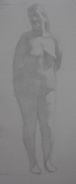 Giulia Sketch, 2013
