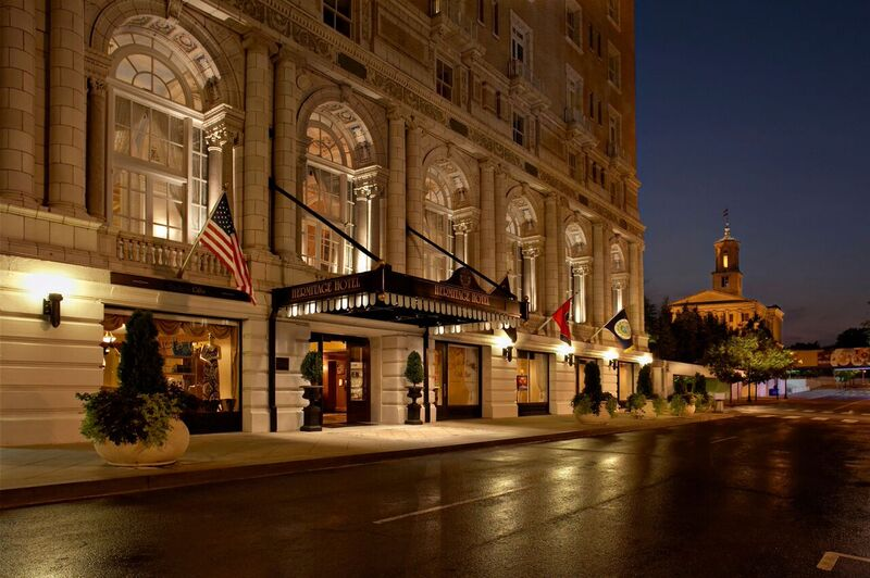 """In support of the local community, Nashville's iconic Hermitage Hotel is offering a Summer Package for students or families of students enrolled in the Fine Arts Summer Academy. The package includes: - 10% Off our Best Available Rate -  Complimentary Breakfast -  Complimentary Valet parking As the only Forbes Five-Star and AAA Five Diamond-rated hotel in Tennessee, and five surrounding states, guests of The Hermitage Hotel enjoy the finest amenities and luxurious accommodations. Since opening in 1910, The Hermitage Hotel has consistently been ranked on the ""World's Best"" and ""Top U.S. Hotels"" lists of the nation's top travel publications. For more information, visit www.TheHermitageHotel.com or call 888-888-9414."