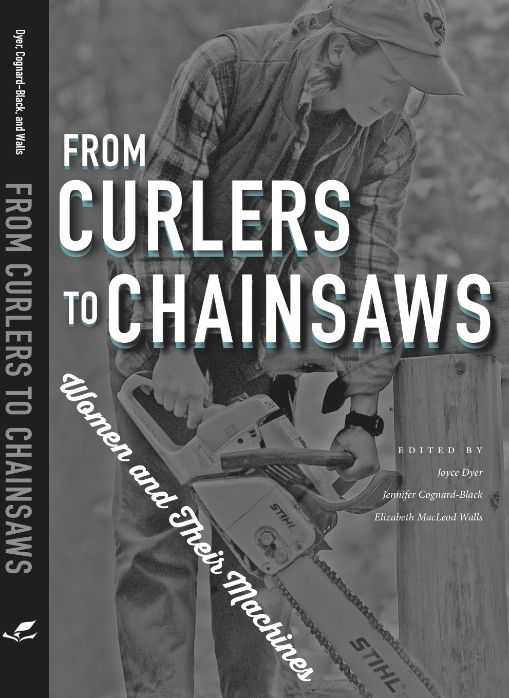 From Curlers to Chainsaws