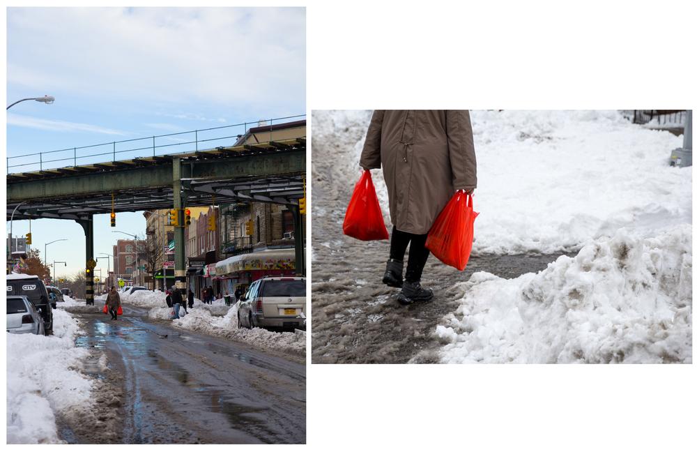 Irving Avenue, Bushwick, Brooklyn NY