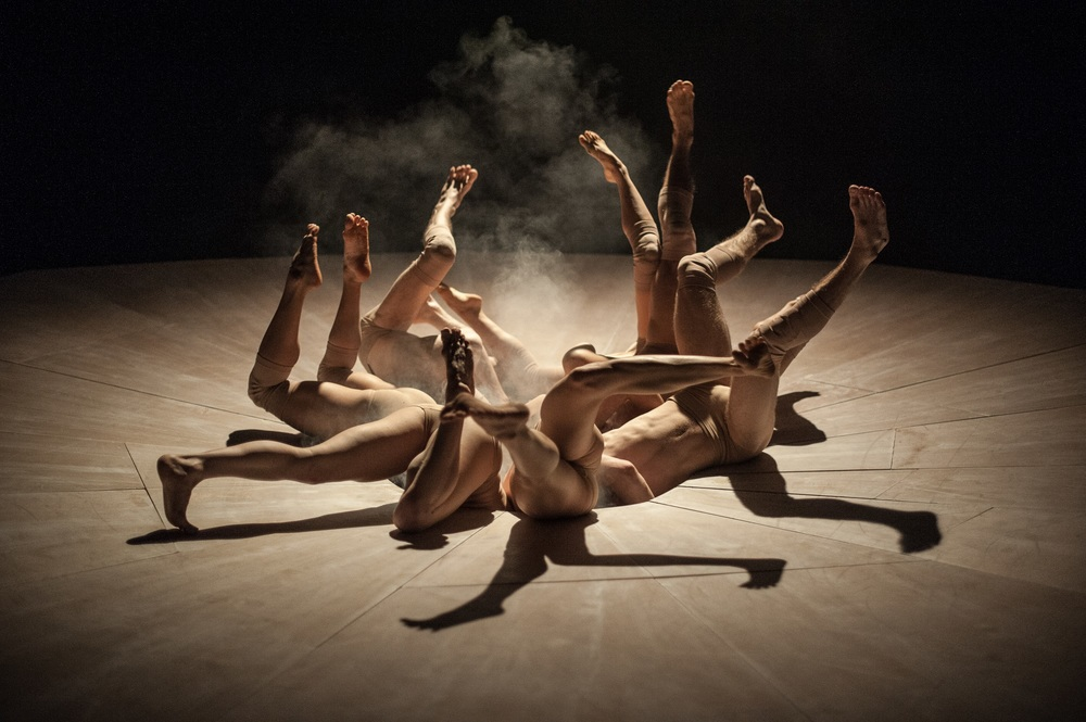 DanceXchange PERFORMANCE SEASON 2015-16