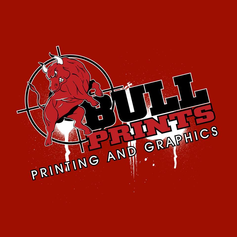 Bull Prints