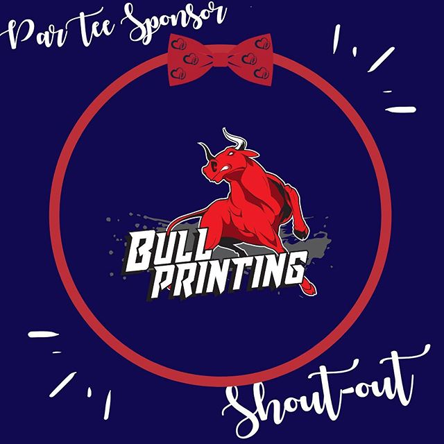 Sponsor Shoutout to our always amazing print sponsor Bull Printing Wraps & Graphics!