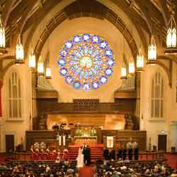 weddings � first united methodist church