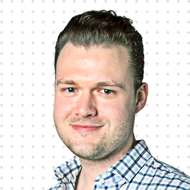Greenberg Strategist, Scott Lansing, lives life one brunch at a time and considers karaoke a competitive sport