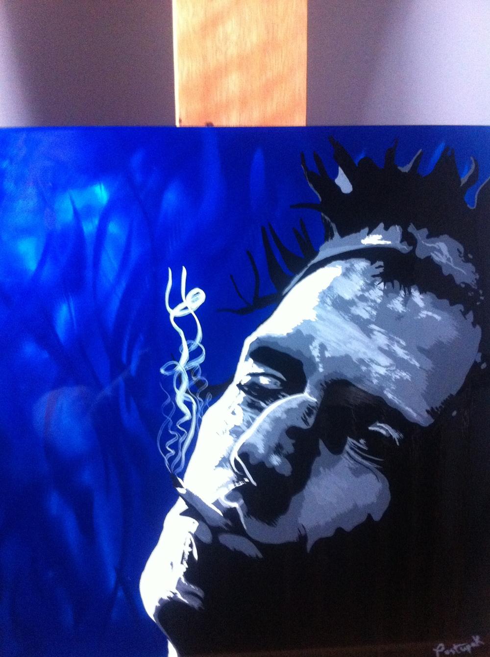 Keith Richards - Smoke & Mirrors