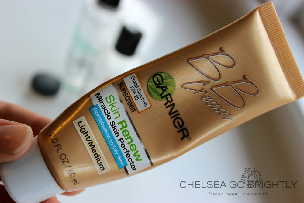 Garnier Skin Renew Miracle Skin Perfector BB Cream - $12.99/2 fl oz.