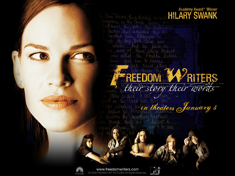 Smash Haus Music_Dylan Berry_Freedom Writers_Hillary Swank.jpg