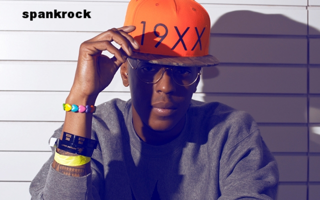 Spankrock