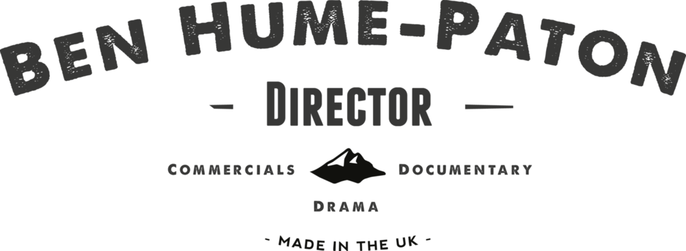 Ben Hume-Paton | Director