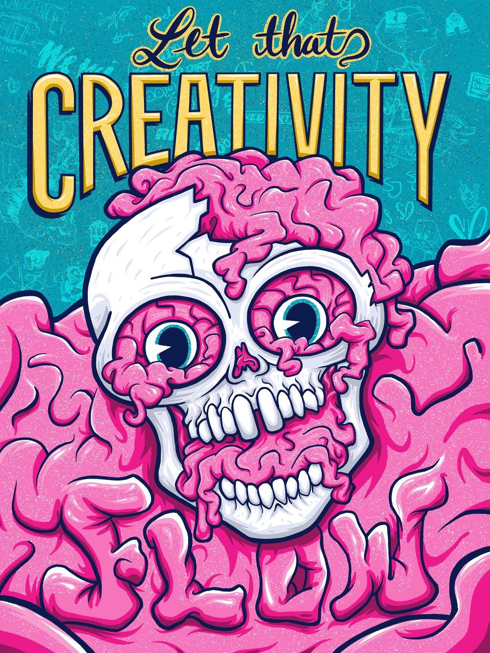 CreativityFlow