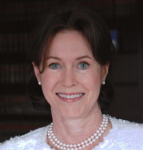 Judge Kimba Wood