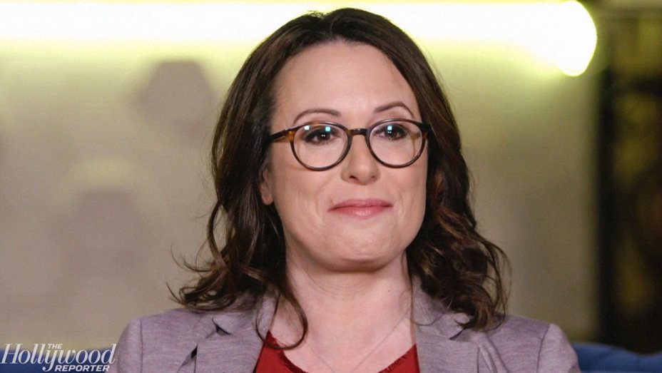 Maggie and Me - Our take on journalism's brightest star, the New York Time's Maggie Haberman