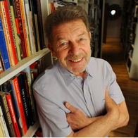 PETE HAMILL - Renowned journalist and former editor of the New York Daily News and New York Post, with more than 20 published books. Honored with the George Polk Career Award for his distinguished lifetime of work.