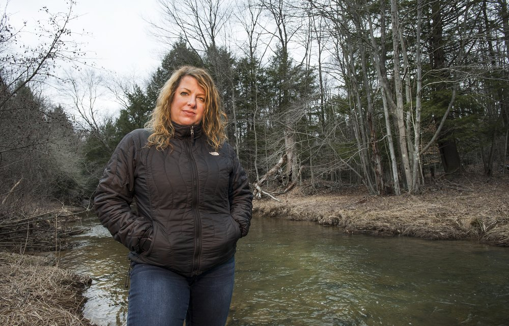 Frack off - How mother-and-daughter activists took on a drilling company to protect their town's drinking water — and set the stage for a game-changing showdown on corporate versus community rights.
