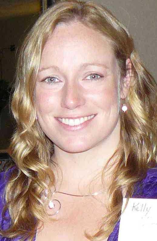 Kelly Kilrea