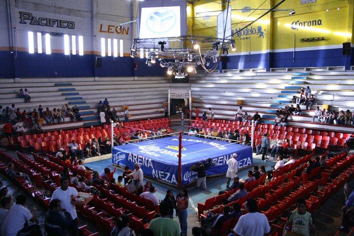 Arena Neza.