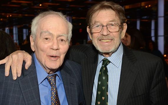 Breslin and Hamill: together again.