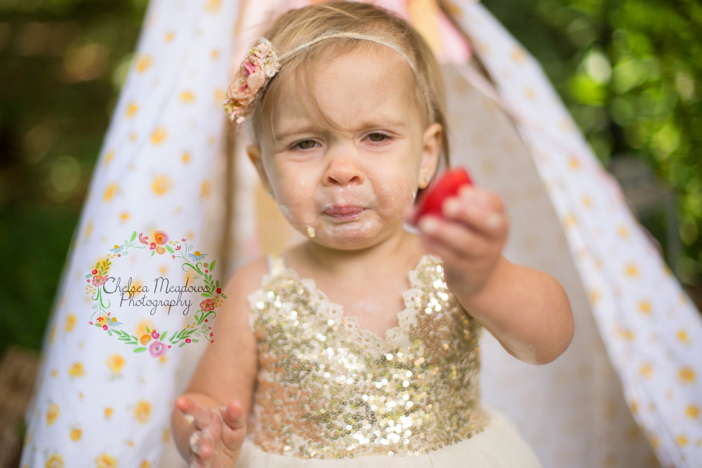Paisley First Birthay Cake Smash - Nashville Family Photographer - Chelsea Meadows Photography (46).jpg