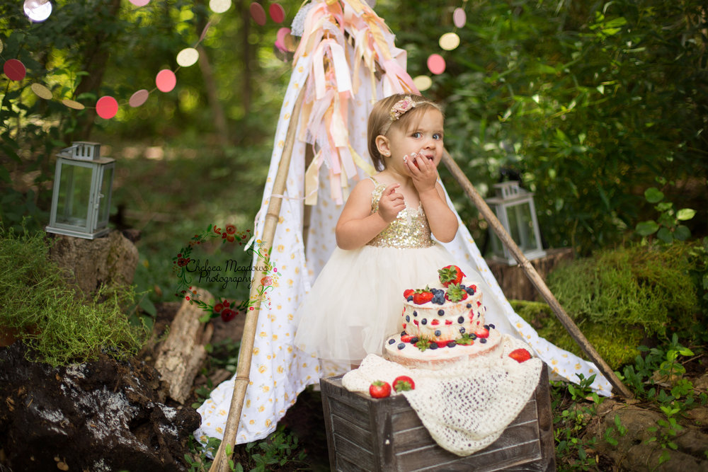 Paisley First Birthay Cake Smash - Nashville Family Photographer - Chelsea Meadows Photography (37).jpg