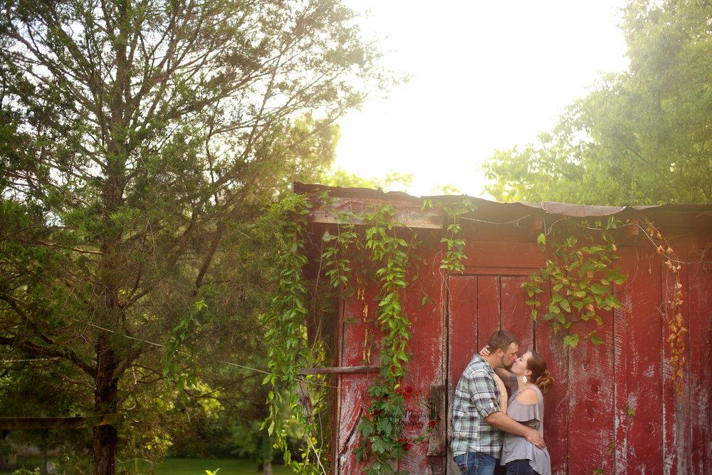 Gann Family Session - One Year - Chelsea Meadows Photography.jpg