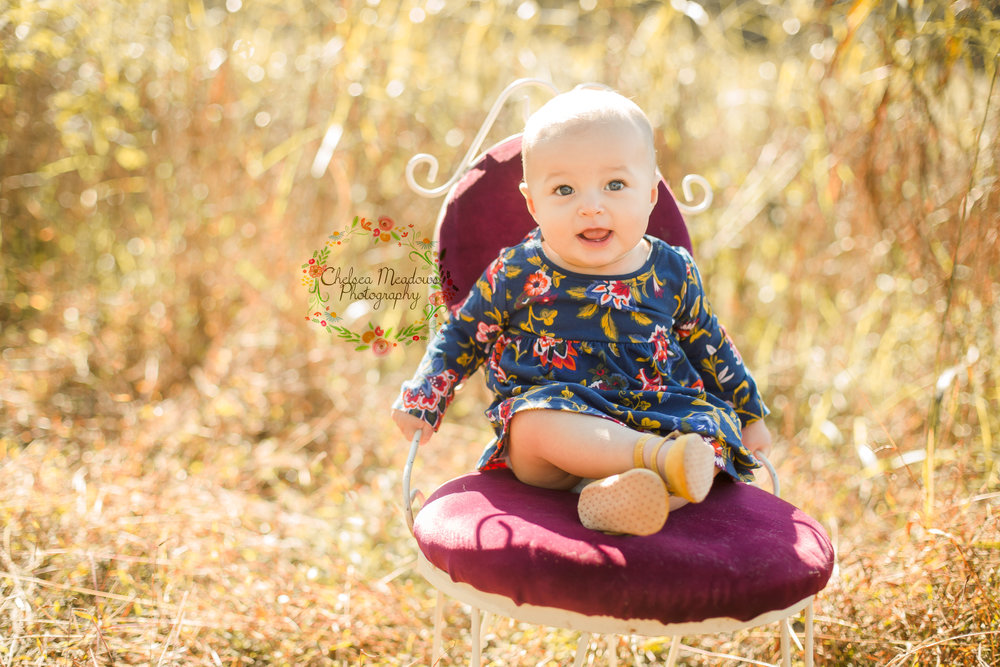 Ivy 6 Month Session - SM - Nashville Family Photographer - Chelsea Meadows Photography (2).jpg