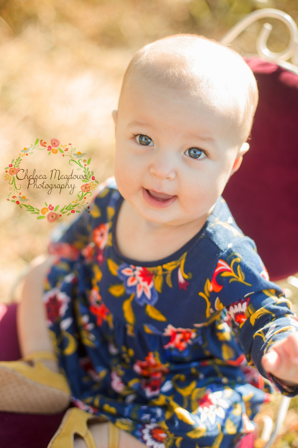 Ivy 6 Month Session - SM - Nashville Family Photographer - Chelsea Meadows Photography (8).jpg