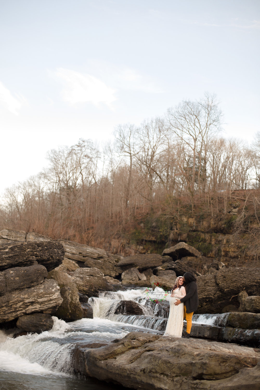 Olivia & Kim Maternity Session - Nashville Maternity Photographer - Chelsea Meadows Photography (38).jpg
