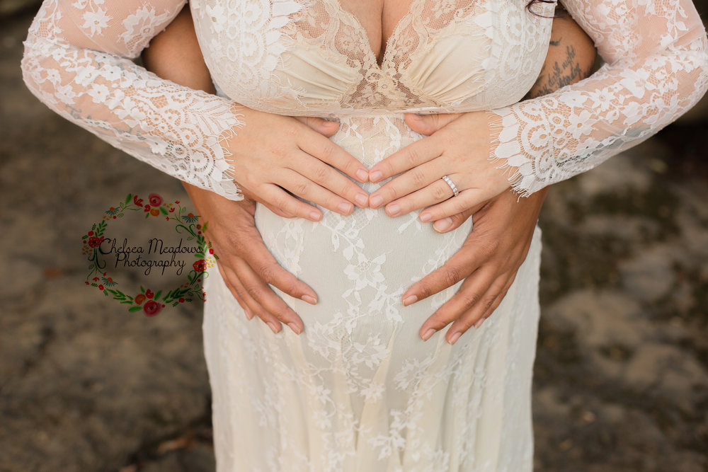 Olivia & Kim Maternity Session - Nashville Maternity Photographer - Chelsea Meadows Photography (7).jpg