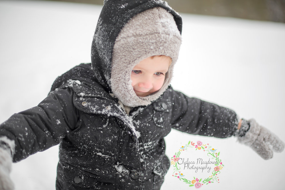 Ryder Snow Day 2018 - Nashville Family Photographer - Chelsea Meadows Photography (9).jpg