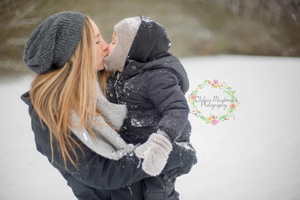 Ryder Snow Day 2018 - Nashville Family Photographer - Chelsea Meadows Photography (12).jpg