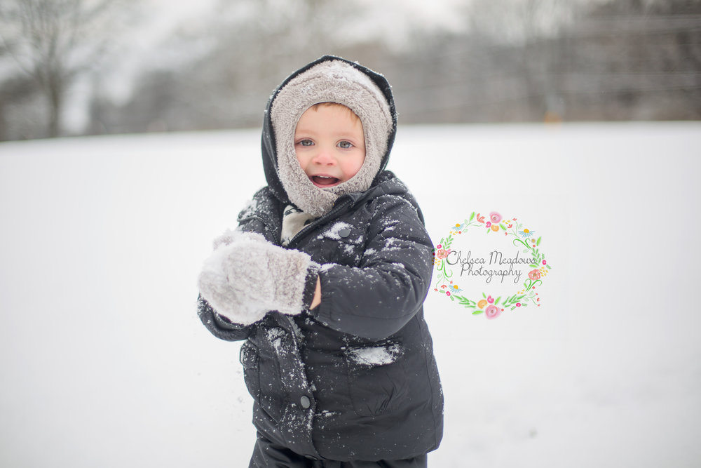 Ryder Snow Day 2018 - Nashville Family Photographer - Chelsea Meadows Photography (14).jpg